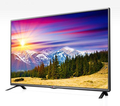 تعمیر تلویزیون ال جی تبریز
