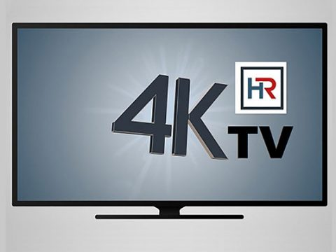 تلویزیون های ۴K