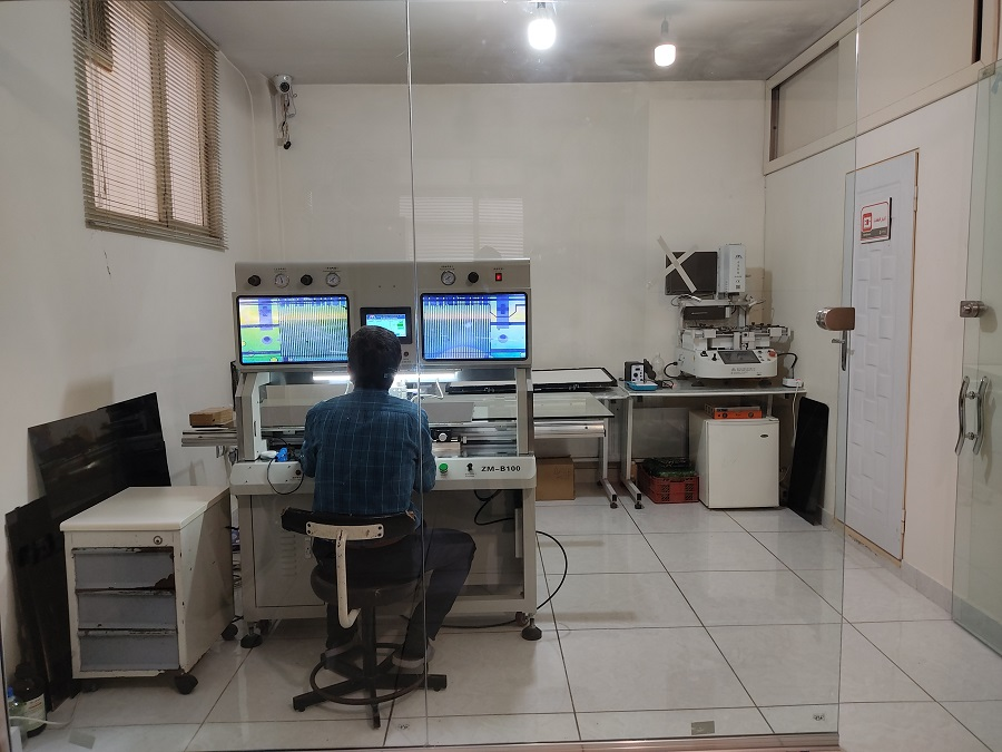 نمایندگی رسمی تعمیرات تلویزیون اسنوا در تبریز