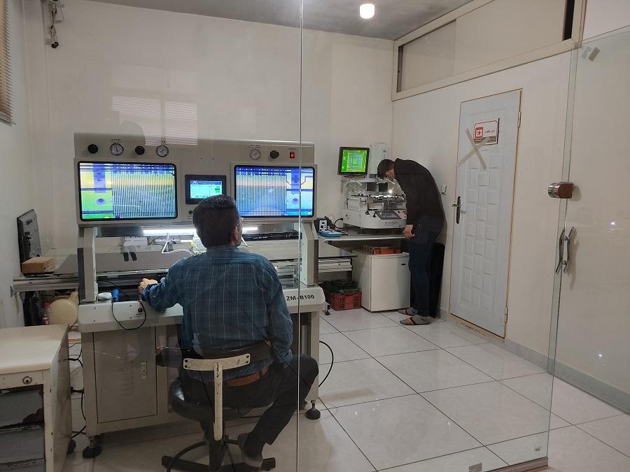 مرکز تعمیر تلویزیون ال جی در تبریز