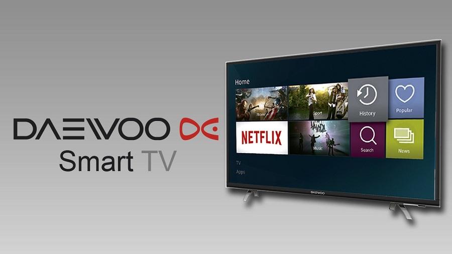 تعمیر تلویزیون دوو در تبریز