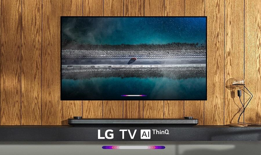 تعمیرات تلویزیون ال جی در تبریز