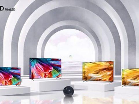 بهترین تلویزیونهای ال جی 2021