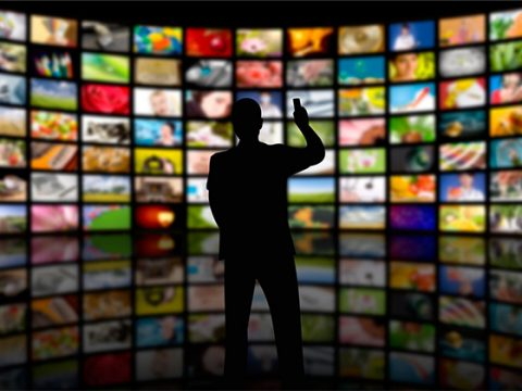 قطعات تلویزیون